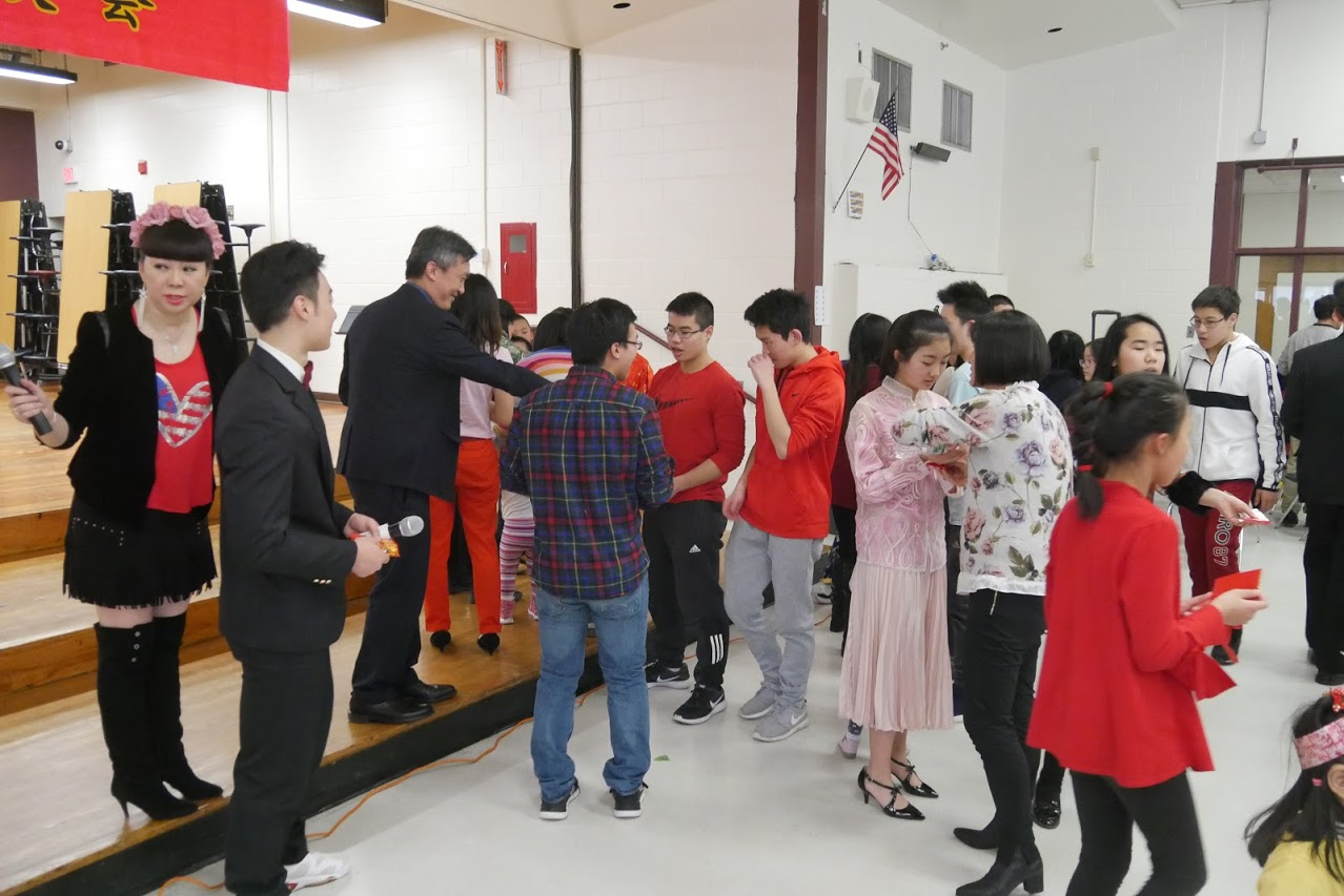 2019 HXCT Chinese New Year Party